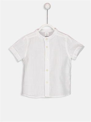 Моделі сорочок для немовлят хлопчиків - LC Waikiki - LC Waikiki b8e1ce5d58f07