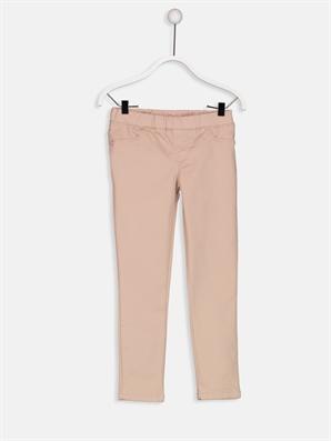 Дитячі штани для дівчат - LC Waikiki - LC Waikiki 9c99ba5e08a42