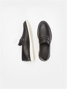Erkek Loafer Deri Ayakkabı