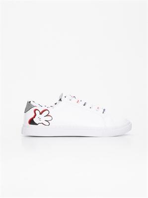 Kadın Mickey Mouse Spor Ayakkabı Lc Waikiki Lcw 9sr369z8 – J5e – Beyaz – 79.99 TL