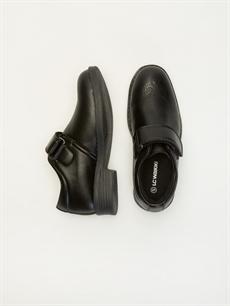 Diğer malzeme (pvc) Tekstil malzemeleri  Erkek Çocuk Klasik Ayakkabı