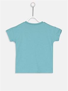 %100 Pamuk Normal Düz Kısa Kol Tişört Bisiklet Yaka Erkek Bebek Pamuklu Tişört